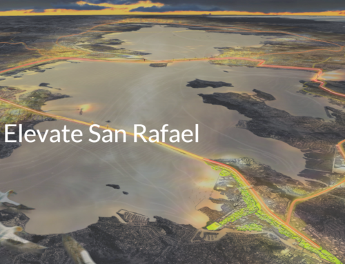 Elevate San Rafael to be Presented to City Council