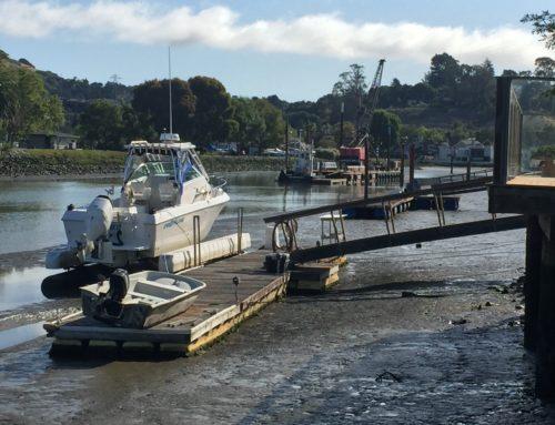 Mission Critical: San Rafael Canal